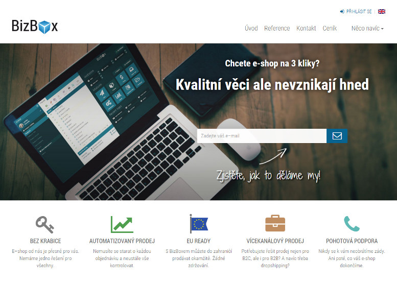 BizBox.cz