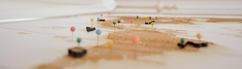 Produktové feedy a mapování kategorií