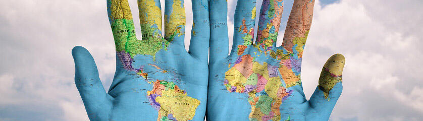 Prodej do zahraničí: Jak si vybrat tu správnou zemi?
